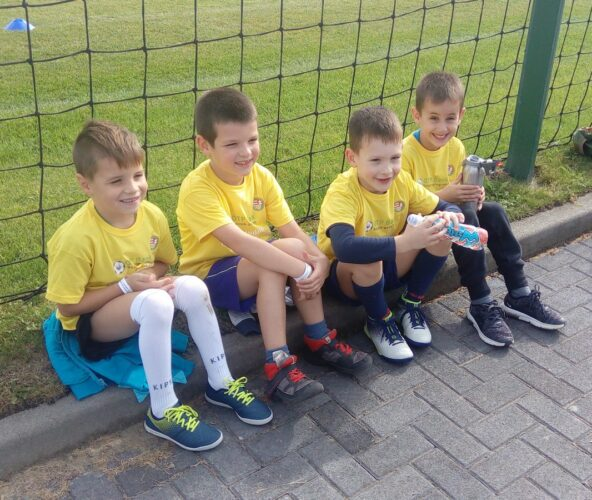 Országos Gyermeklabdarúgó  Fesztivál